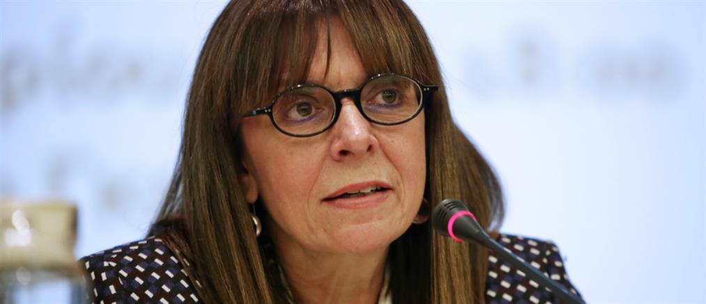 Αικατερίνη Σακελλαροπούλου: Η πρόταση Μητσοτάκη και οι αντιδράσεις των κομμάτων