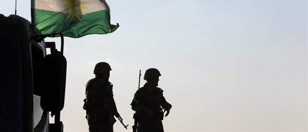Πυρομαχικά στους Κούρδους στο Ιράκ στέλνει η Ελλάδα