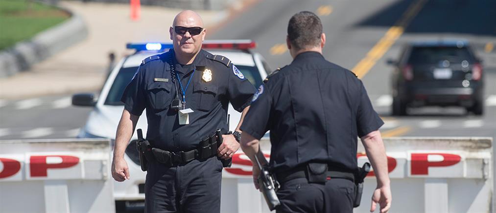 Ουάσιγκτον: Πυροβολισμοί με τραυματίες σε μίνι μάρκετ