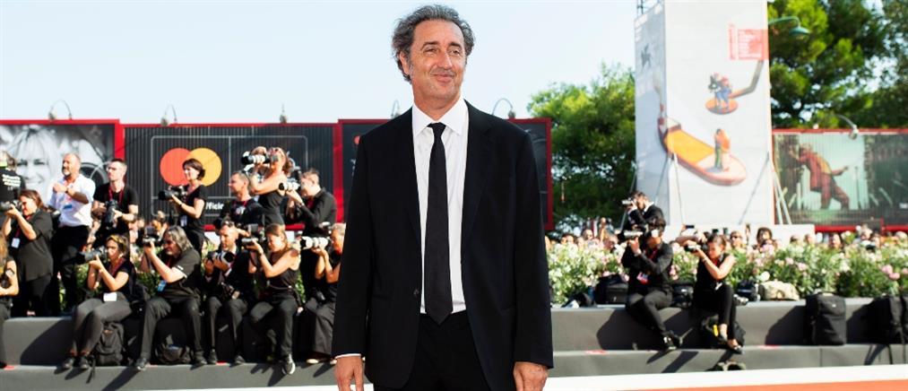 """Ο Πάολο Σορεντίνο επιστρέφει στη Νάπολη για """"Tο χέρι του Θεού"""""""