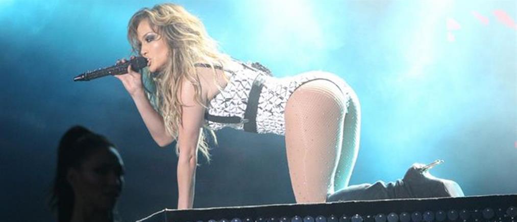 6 + 1 fitness μυστικά που χαρίζουν στην Jennifer Lopez υπέροχο κορμί