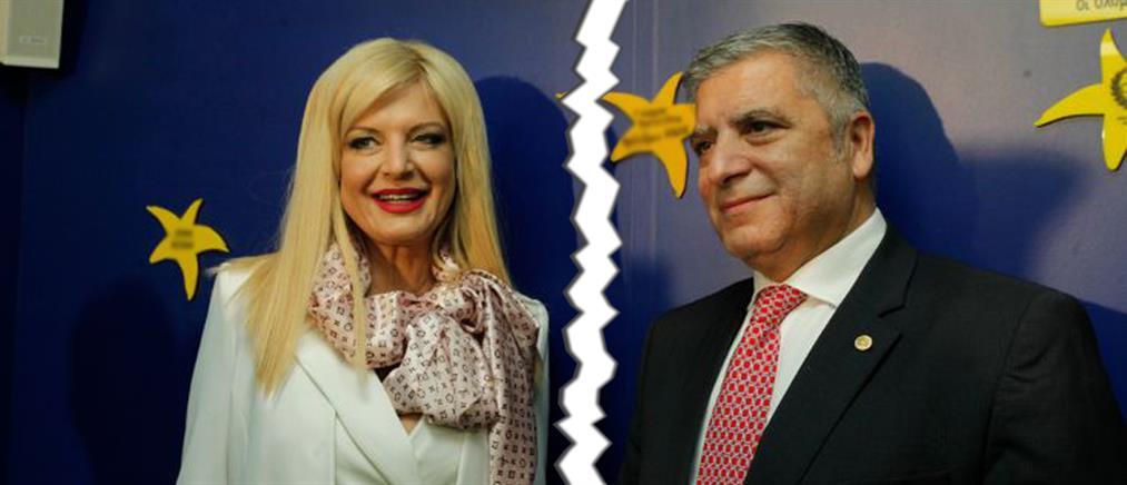 Μαρίνα Πατούλη: θα είμαι υποψήφια Δήμαρχος Αμαρουσίου, παρά την στάση του Γιώργου Πατούλη