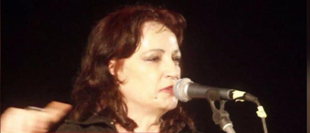 """Φέρρης και Βούλγαρης """"αποχαιρετούν"""" την Σωτηρία Λεονάρδου (βίντεο)"""