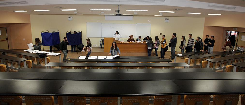 Γαβρόγλου: μέχρι τον Οκτώβριο το νέο σύστημα εισαγωγής στην τριτοβάθμια εκπαίδευση