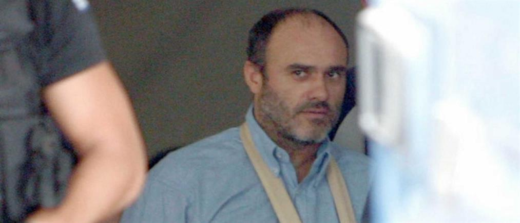 Νίκος Παλαιοκώστας: Αποφυλακίζεται με όρους