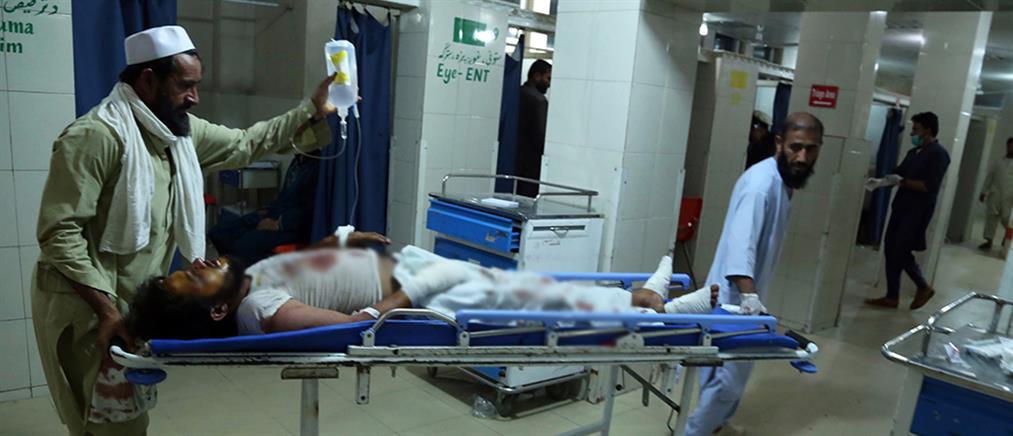 Επίθεση τζιχαντιστών σε φυλακή – Δεκάδες νεκροί και δραπέτες (εικόνες)