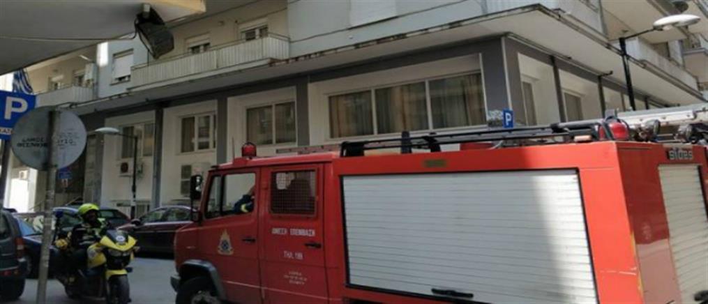 Εντοπίστηκαν χειροβομβίδες σε διαμέρισμα της Θεσσαλονίκης