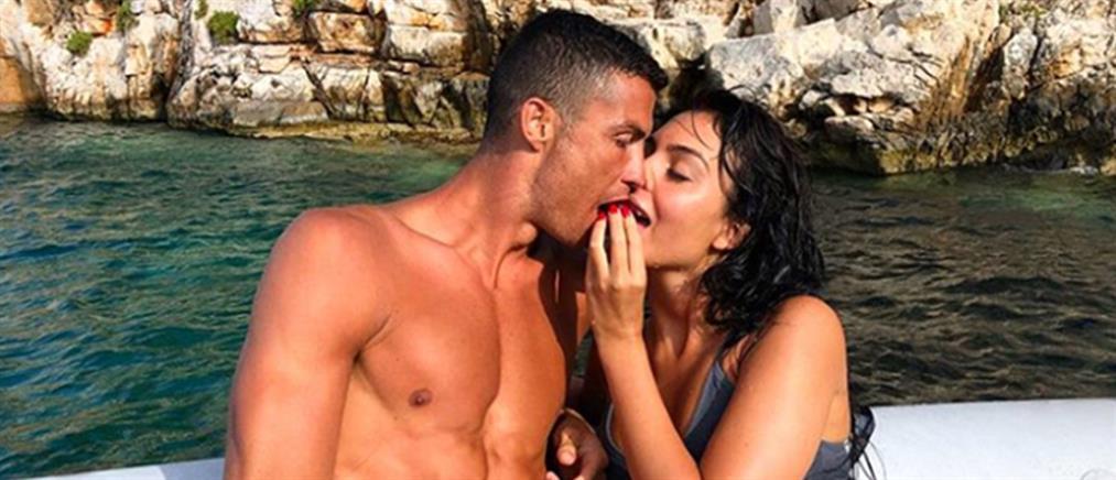 Ρονάλντο: Οι χλιδάτες διακοπές στην Μεσσηνία και το… αστρονομικό tip!