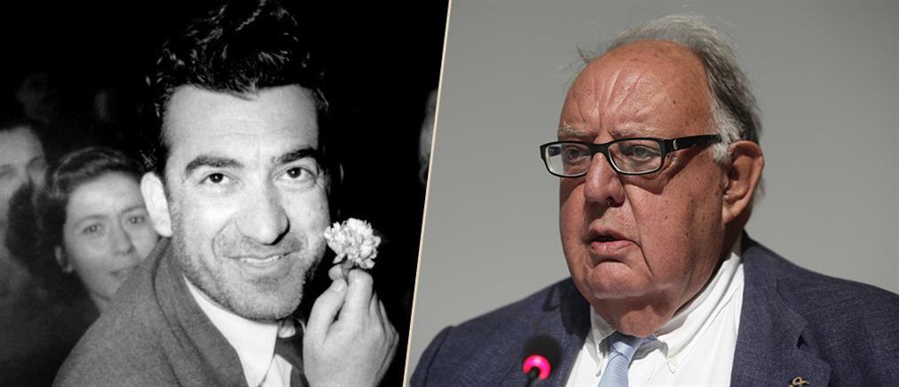 Πάγκαλος: Στα @ρχιδι@ του ο κόσμος για τον Μπελογιάννη (ηχητικό)