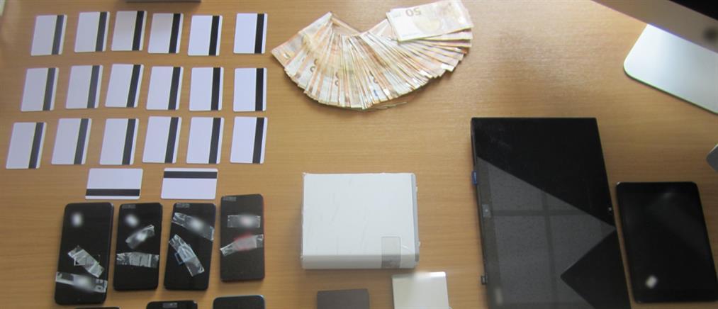 """SIM Swapping"" - ""Phishing"": θύματα στην Ελλάδα από πολυεθνική συμμορία (εικόνες)"