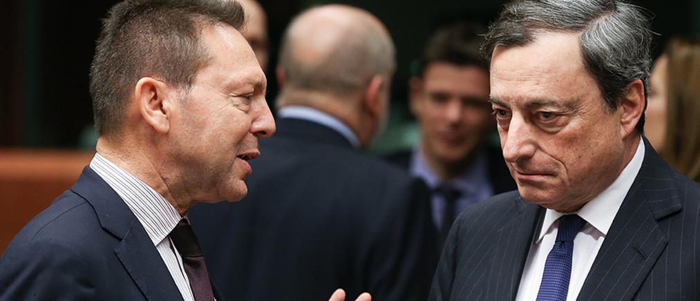 Εγκρίθηκε η εκταμίευση της δόσης του 1 δις ευρώ στην Ελλάδα