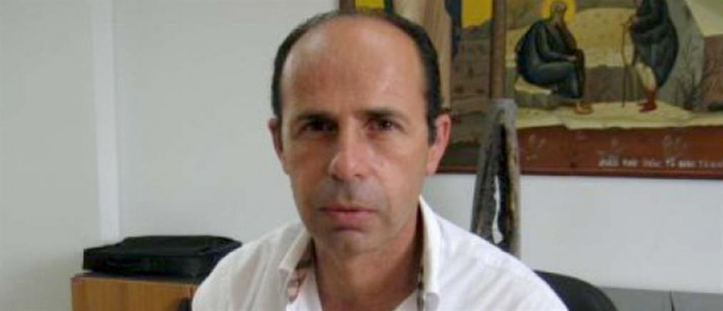 Μάτι: προθεσμία για να απολογηθεί έλαβε ο Μπουρνούς