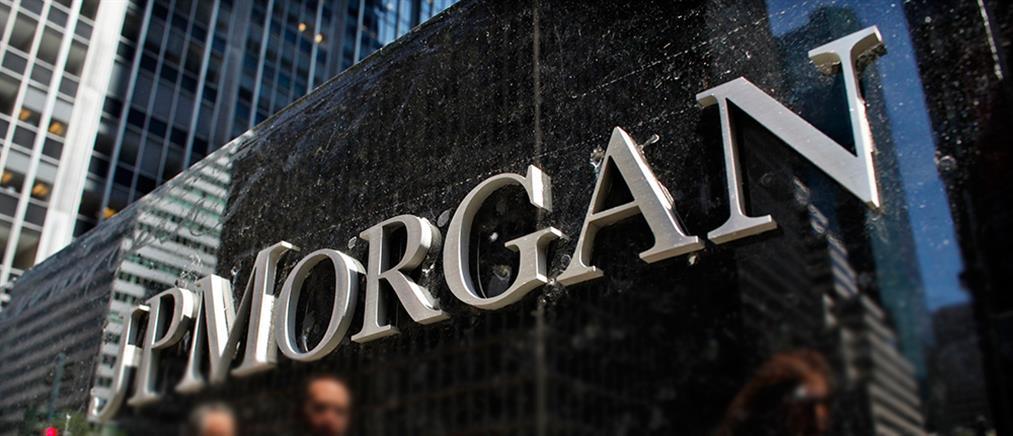 JP Morgan: Αυξάνεται ο κίνδυνος για έλεγχο στην κίνηση κεφαλαίων