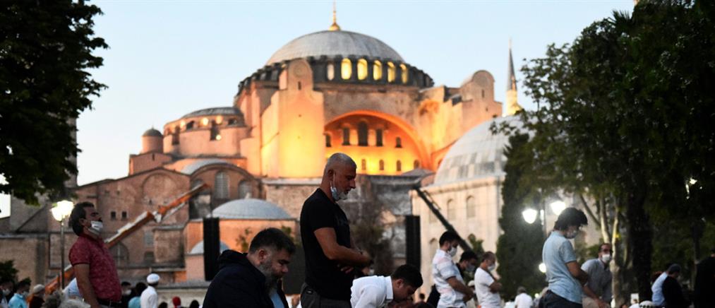"""Διπλωματικές πηγές: Οριστικό """"διαζύγιο"""" της Τουρκίας με τη διεθνή νομιμότητα"""