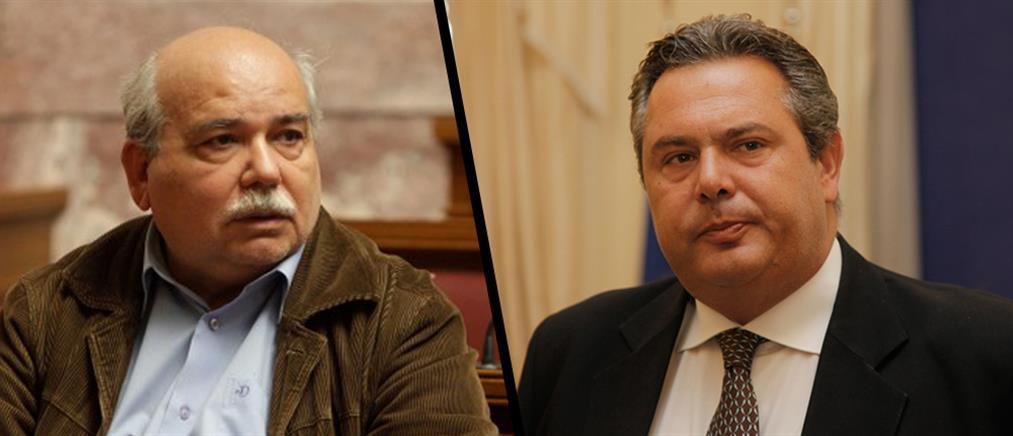 Τοσουνίδης: οι ΑΝΕΛ δεν ζήτησαν αλλαγή του Κανονισμού της Βουλής
