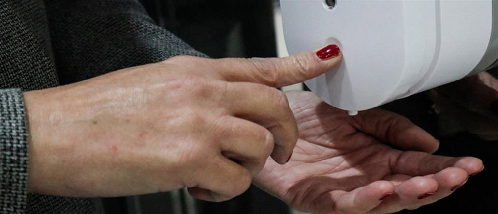 """?Ασθενείς σε """"καραντίνα"""" μιλούν στον ΑΝΤ1 για τον κορονοϊό και τα συμπτώματα (βίντεο)"""