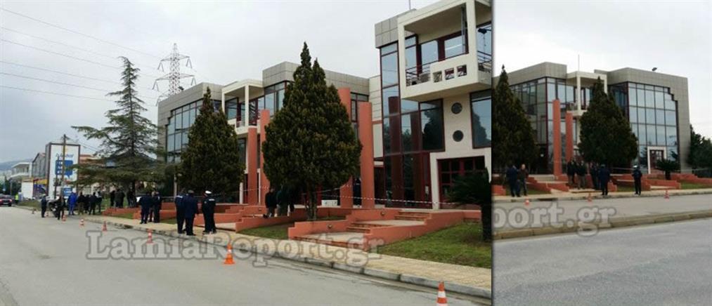 Υπό δρακόντεια μέτρα επιστρέφουν στο δικαστήριο Κορκονέας και Σαραλιώτης