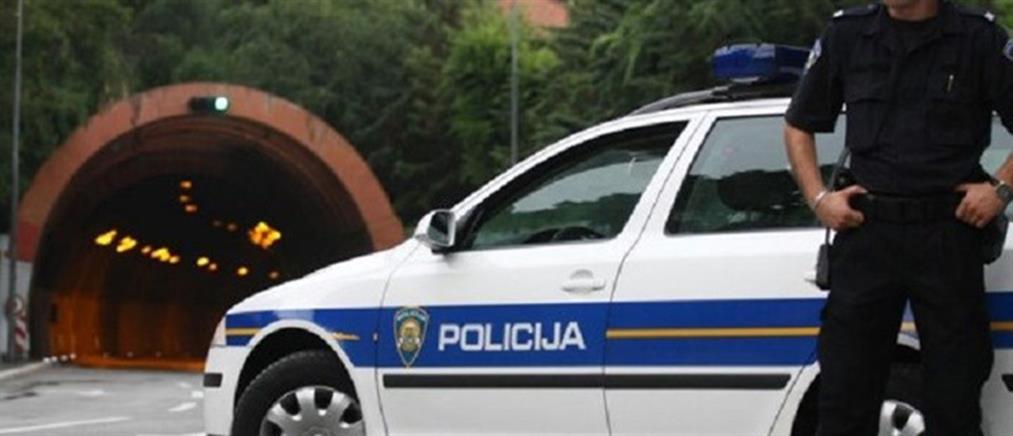 Κροατία: παιδοκτόνος σκότωσε ανήλικα 4 έως 7 ετών
