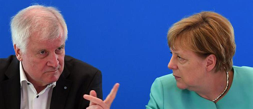 Καταρρέει η κυβέρνηση της Γερμανίας;