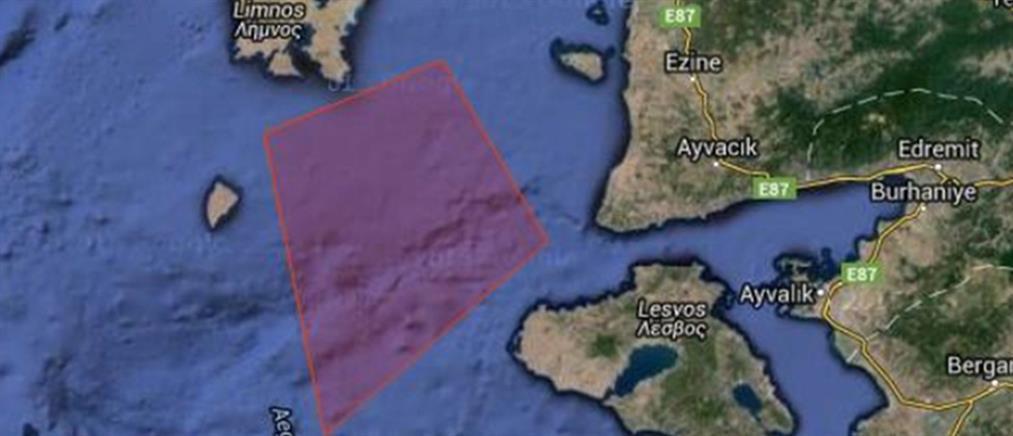 """Πρόκληση της Άγκυρας: """"απαγόρευσε"""" την έρευνα για το ελικόπτερο στην Κίναρο!"""