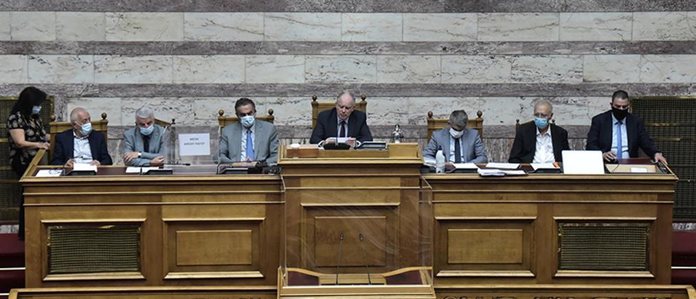 Δίωξη Παπαγγελόπουλου: Κληρώθηκαν τα μέλη του Δικαστικού Συμβουλίου