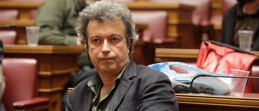 Τατσόπουλος: Οι δηλώσεις του Μπαλτά μοιάζουν με εκδίκηση του κομπλεξικού