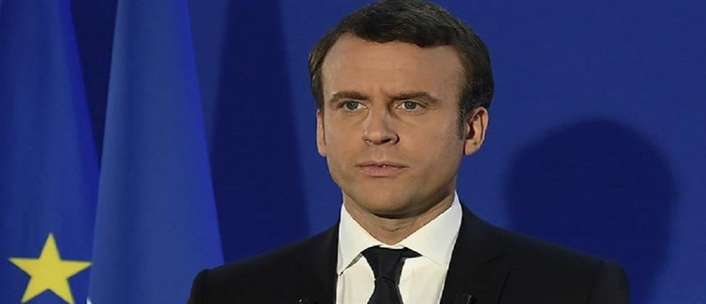 Μακρόν: είναι ευθύνη μου να ακούσω όλους τους Γάλλους