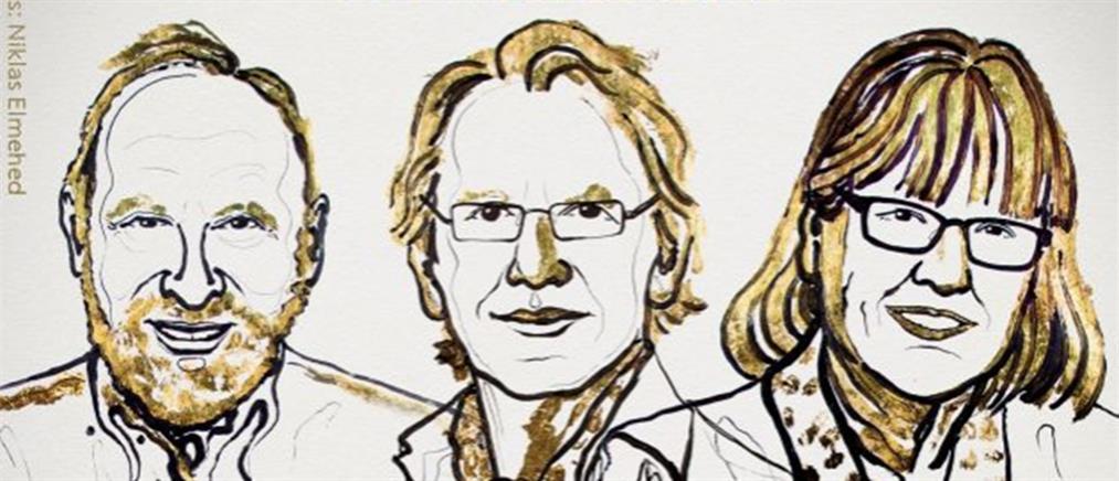 Νόμπελ Φυσικής σε δύο άνδρες και μία γυναίκα για τα laser