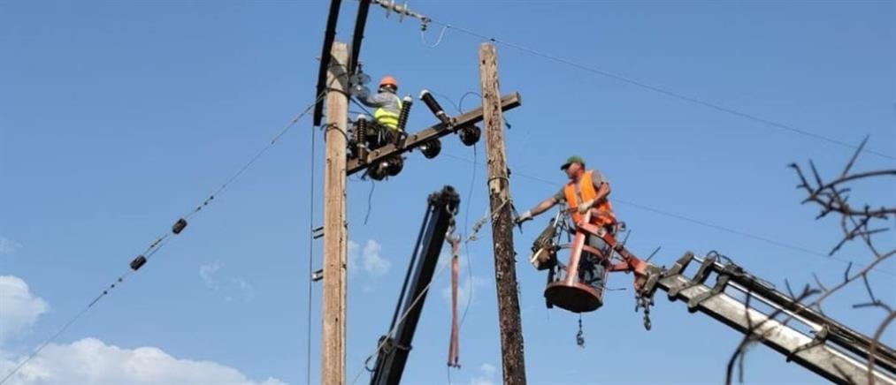 """""""Μπάλλος"""" – Διακοπές ρεύματος: Που εντοπίζονται προβλήματα"""