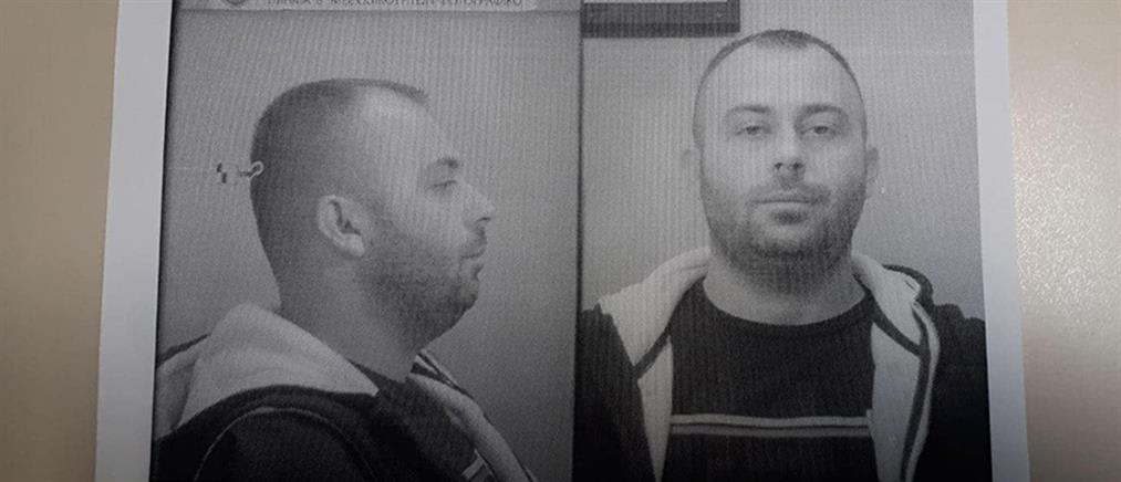 """Αλβανός δραπέτης έκοψε το """"βραχιολάκι"""" και εξαφανίστηκε (εικόνες)"""