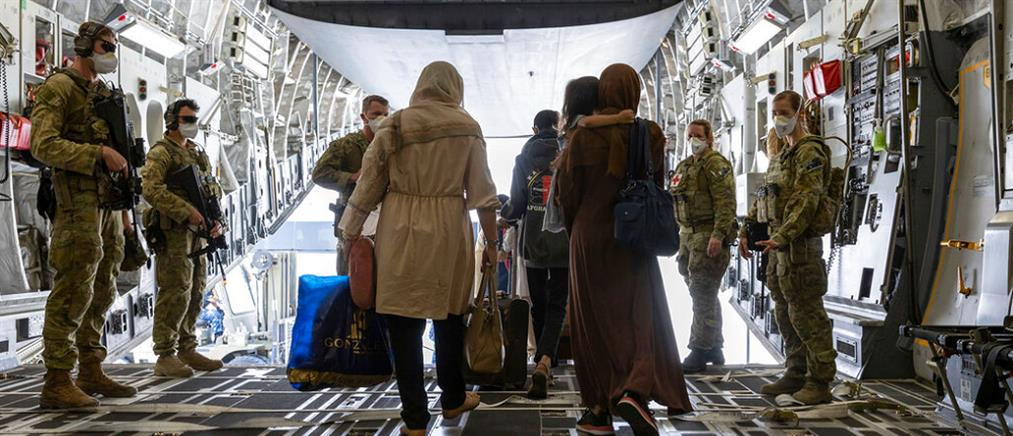 """Αφγανιστάν - Μπάιντεν: """"Όχι"""" σε παράταση αποχώρησης – """"Κινδυνεύουμε από το Ισλαμικό Κράτος"""""""