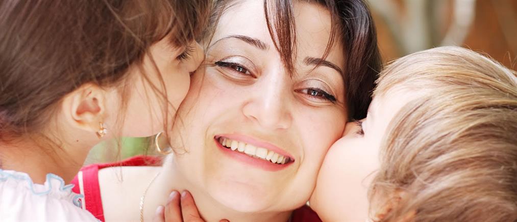 Έρευνα: Πόσα λεπτά αφιερώνει η μέση μητέρα στον εαυτό της την ημέρα;