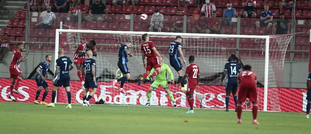"Europa League: Ο Ολυμπιακός... τσεκάρει το ""εισιτήριο"" για τους ομίλους"
