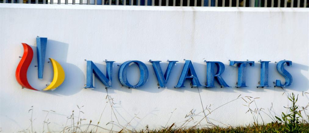 Έκλεισε η υπόθεση Novartis στις ΗΠΑ