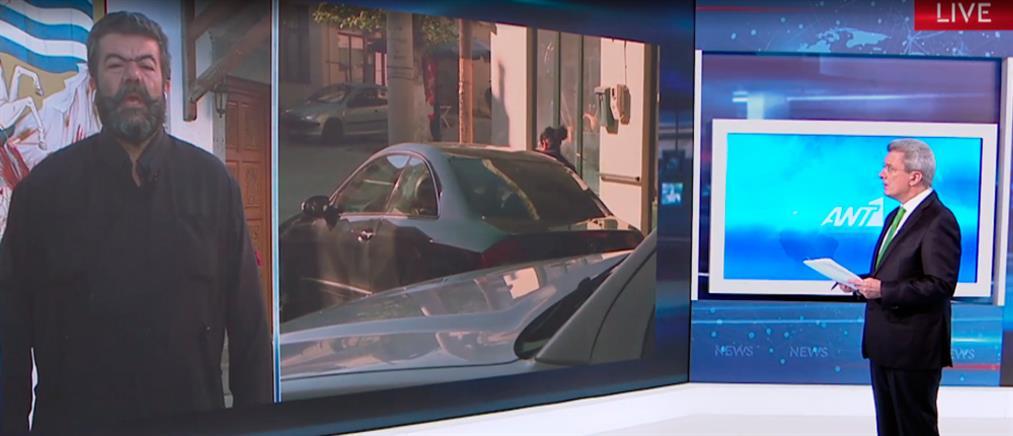 """Παπα-Ανδρέας Κεφαλογιάννης στον ΑΝΤ1: η οπλοκατοχή στην Κρήτη είναι """"έθιμο που έχει ξεφύγει"""" (βίντεο)"""