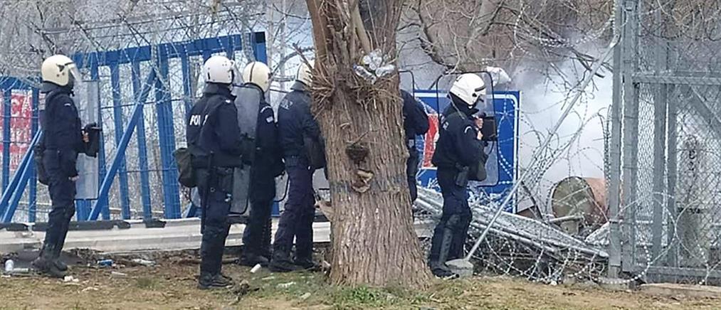 Κυπριακή βοήθεια για τη φύλαξη των ελληνοτουρκικών συνόρων