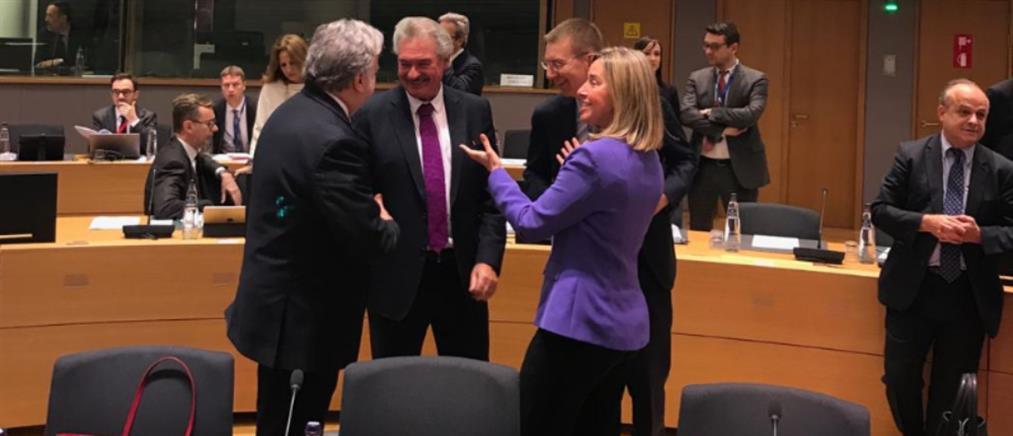 Κατρούγκαλος: Ορόσημο για τα Βαλκάνια η Συμφωνία των Πρεσπών