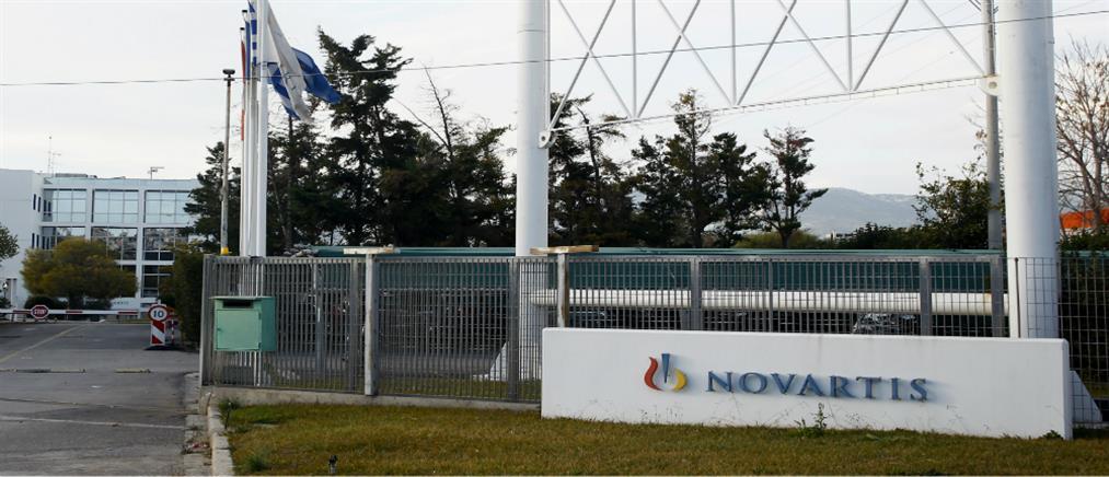 Αποζημίωση από την Novartis διεκδικεί η Ελλάδα