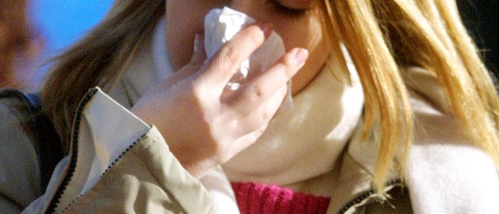 Σε έξαρση η αλλεργική ρινίτιδα – Τι πρέπει να γνωρίζετε