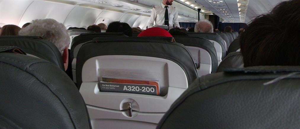 """Κορονοϊός: Βαριά """"καμπάνα"""" σε αεροσυνοδό που  """"έσπασε"""" την καραντίνα"""