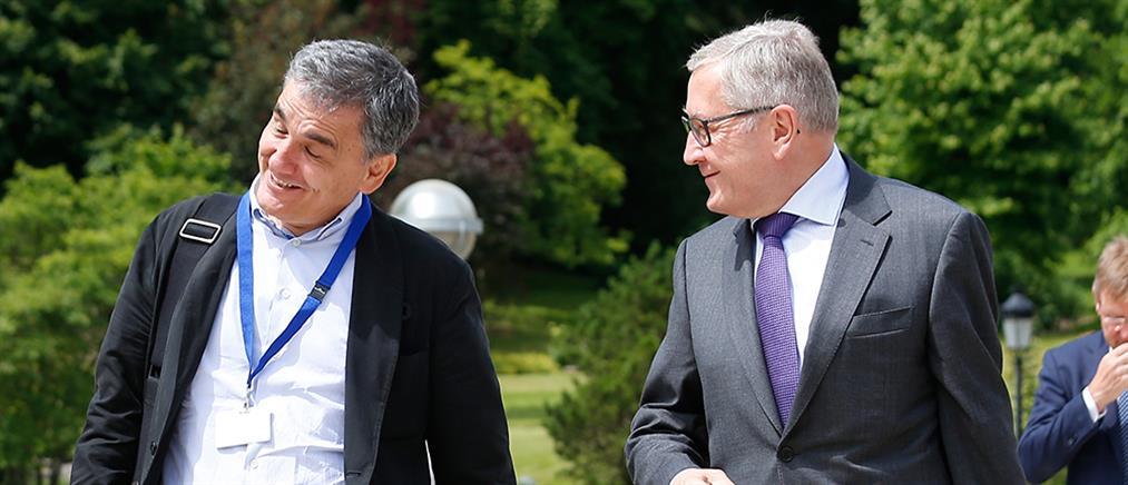 Ρέγκλινγκ: η Ελλάδα δεν μπορεί να αποφύγει τα υψηλά πρωτογενή πλεονάσματα