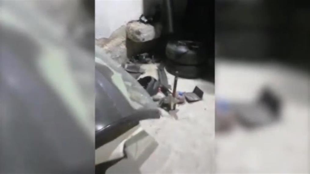 Αττική: Εξάρθρωση εγκληματικής ομάδας για κλοπές οχημάτων