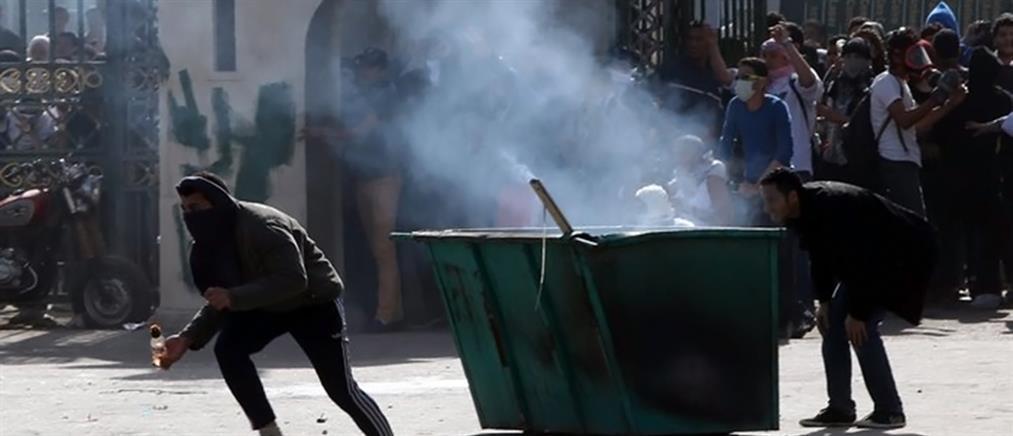 Ένας νεκρός σε συγκρούσεις στην Αίγυπτο