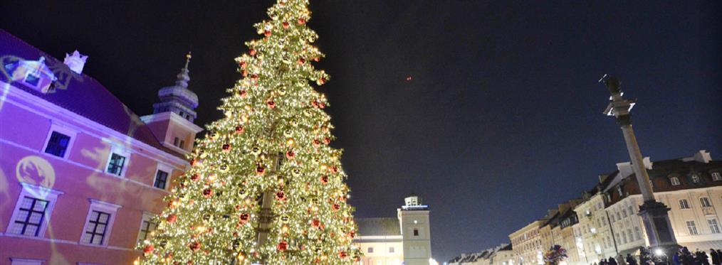 Χριστουγεννιάτικο Δέντρο: η ιστορία του και τα έθιμα στην Ελλάδα