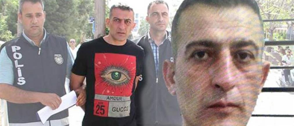 Τούρκος δραπέτης φυλακών συνελήφθη στην Πάφο