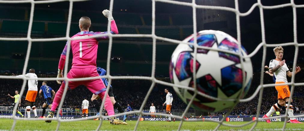 "Champions League: ""Σίφουνας"" η Αταλάντα – ""Διπλό"" η Λειψία στο Λονδίνο"