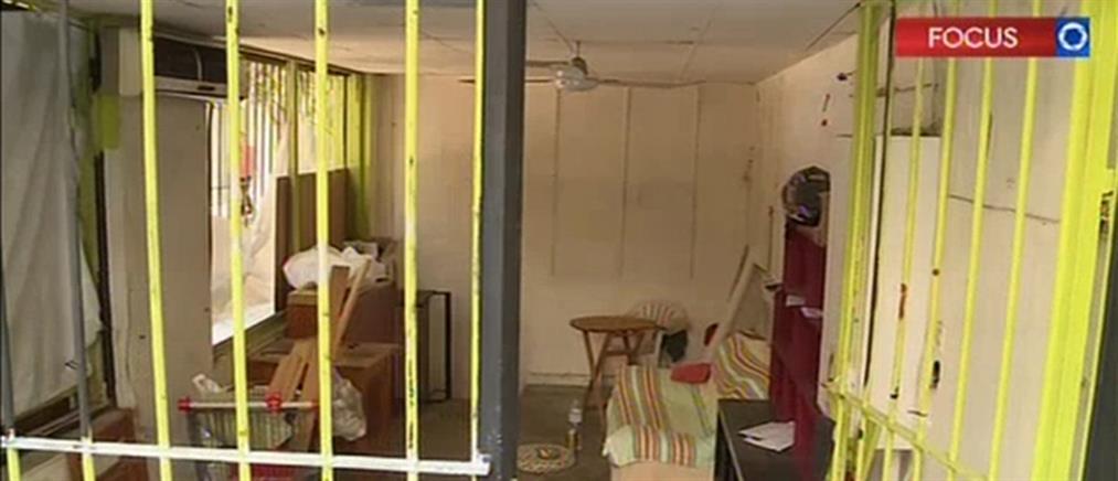 Εισαγγελική εντολή για εκκένωση 11 κτιρίων που τελούν υπό κατάληψη (βίντεο)
