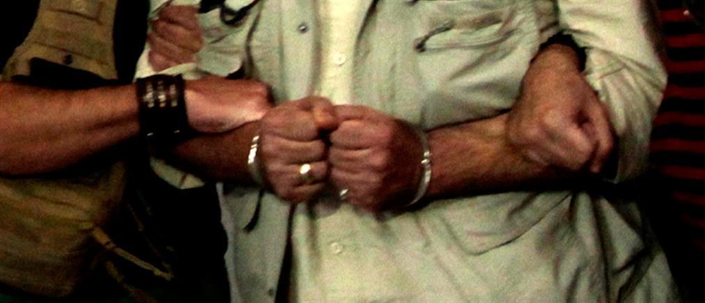Επιχείρησε να μπει στη φυλακή με 46 σακουλάκια ηρωίνης στο στομάχι του