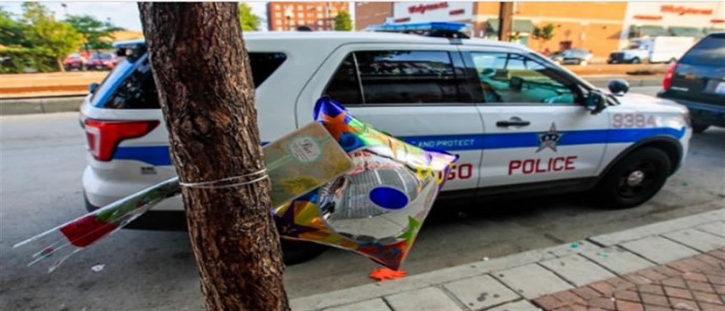 """Πολύνεκρο """"κύμα βίας"""" στο Σικάγο"""