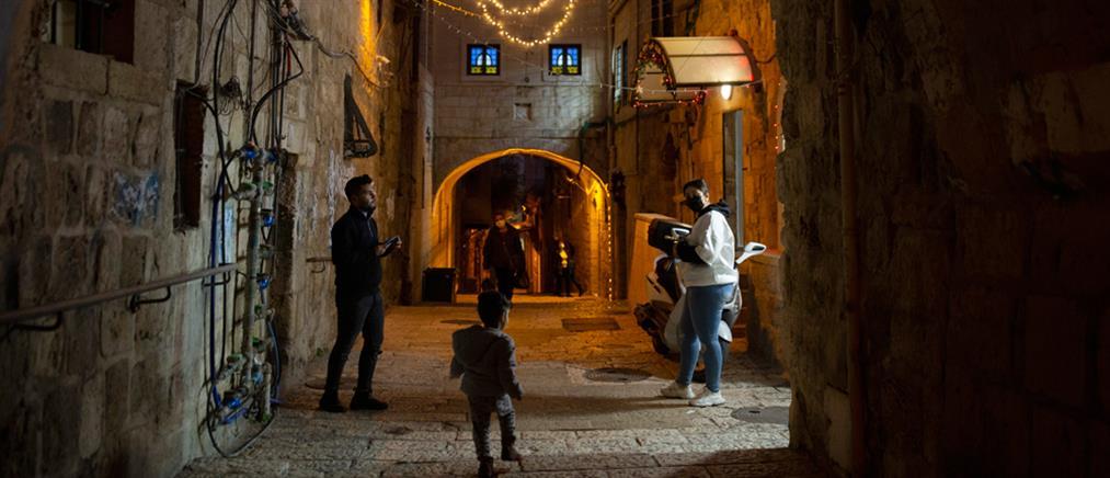 Κορονοϊός: Σε 3ο lockdown το Ισραήλ